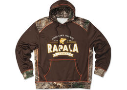 Rapala® Favorite Camo Hooded Sweatshirt