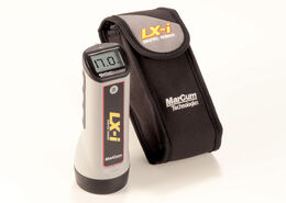 LX-I Digital Handheld Sonar