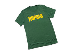 Rapala® Green & Gold T-Shirt