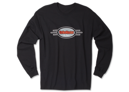 StrikeMaster Bars Long Sleeve Shirt