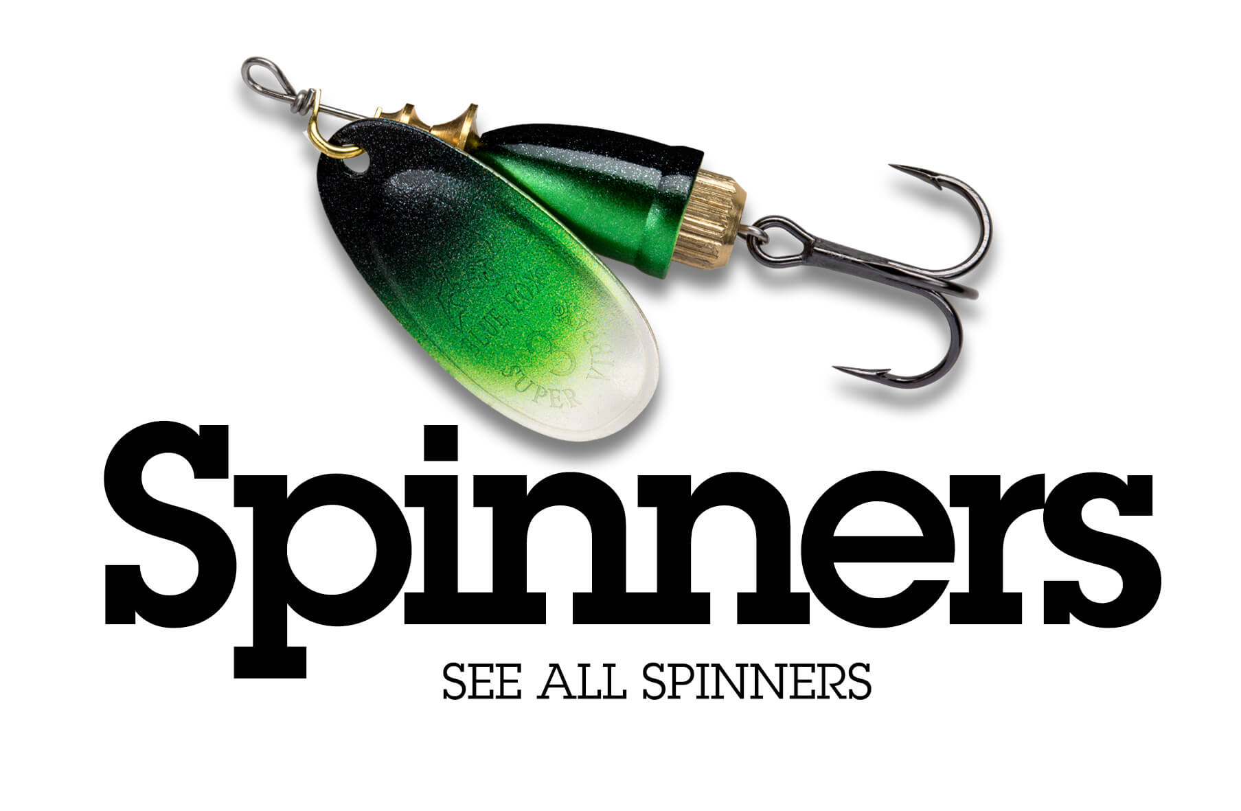 Bluefox Spinners