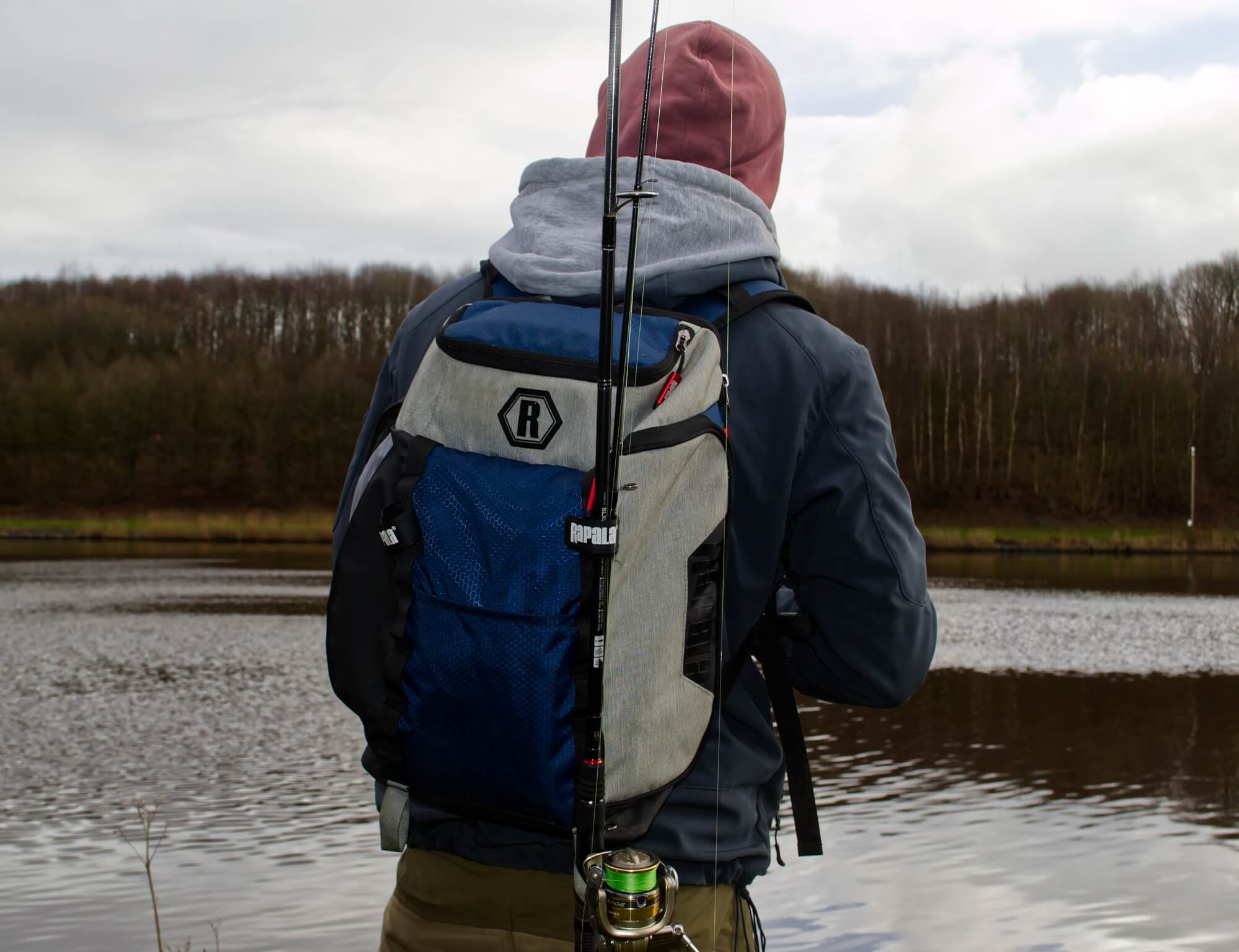 Review: Rapala CountDown Backpack