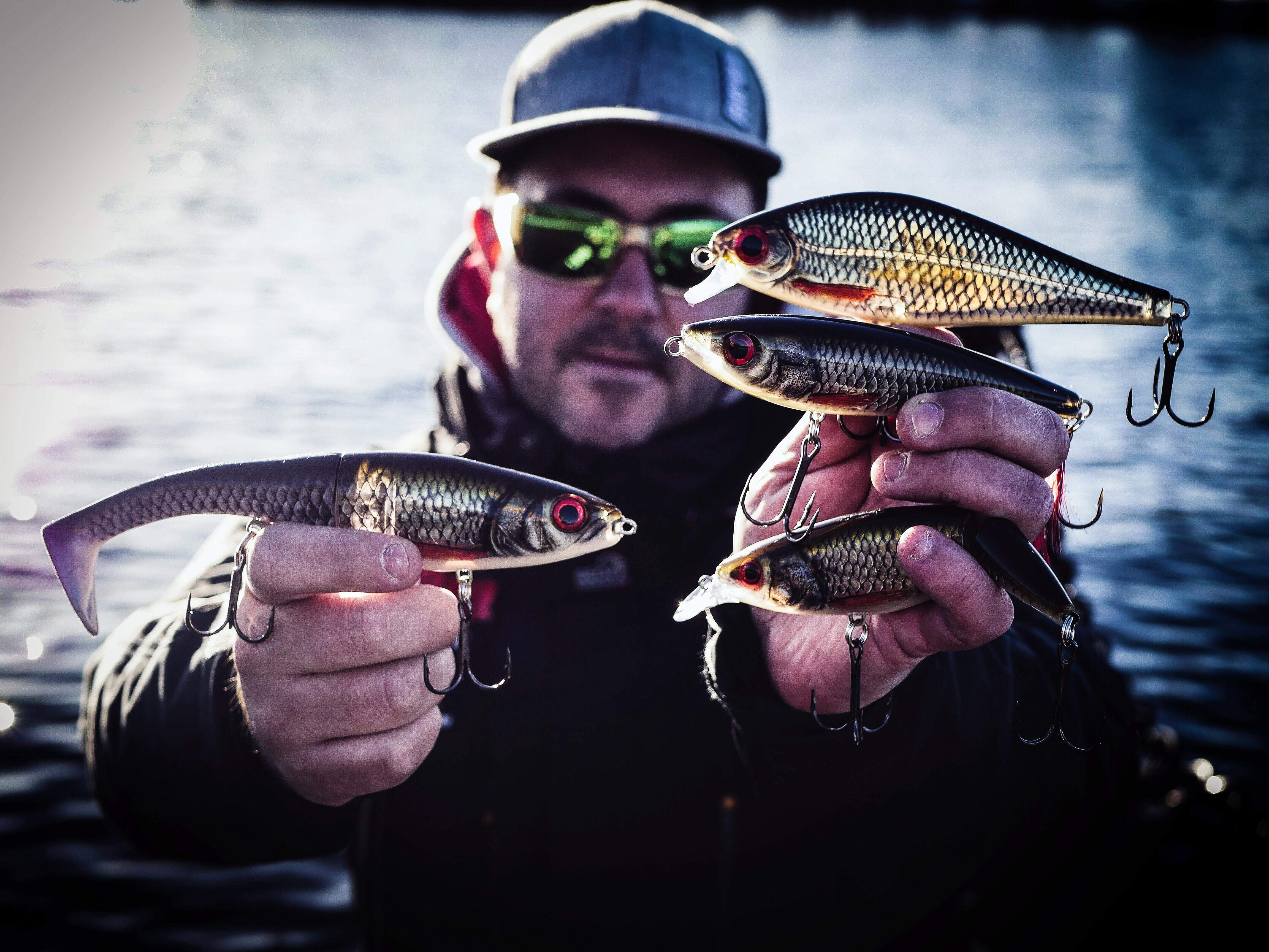 "On a "" ROL"" with Rapala"