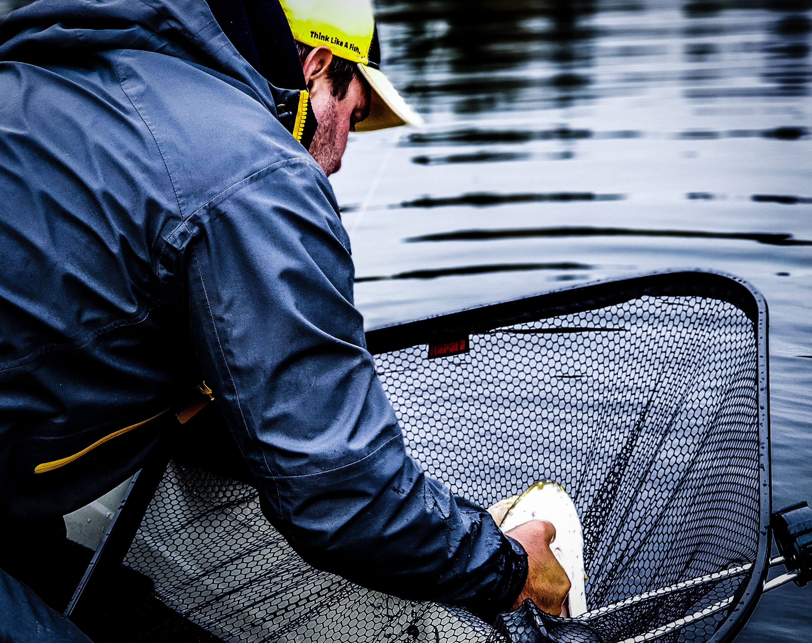 Tools for Boat Angler