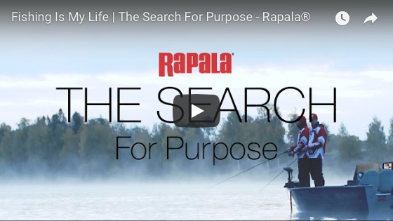 Rapala - The Search for Purpose