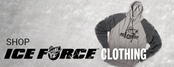ICE FORCE clothing
