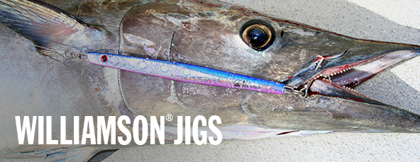 Williamson Jigs