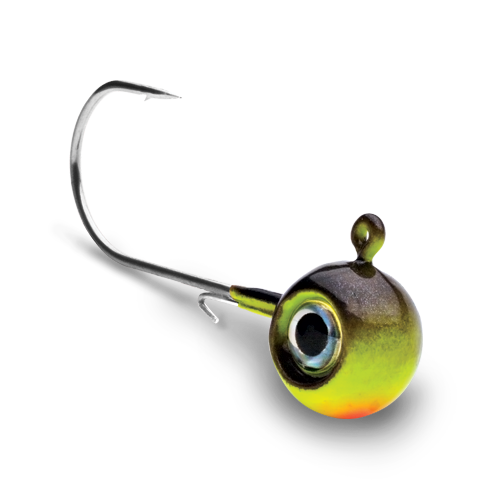VMC Walleye Jigs