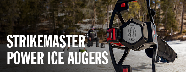StrikeMaster Power Augers