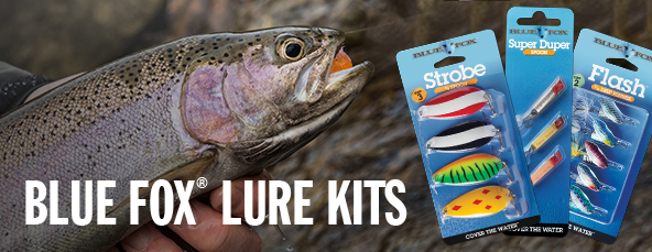 Blue Fox Lure Kits