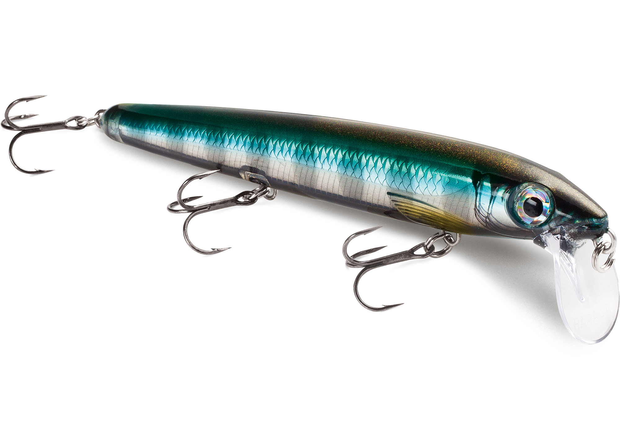 BX® Waking Minnow