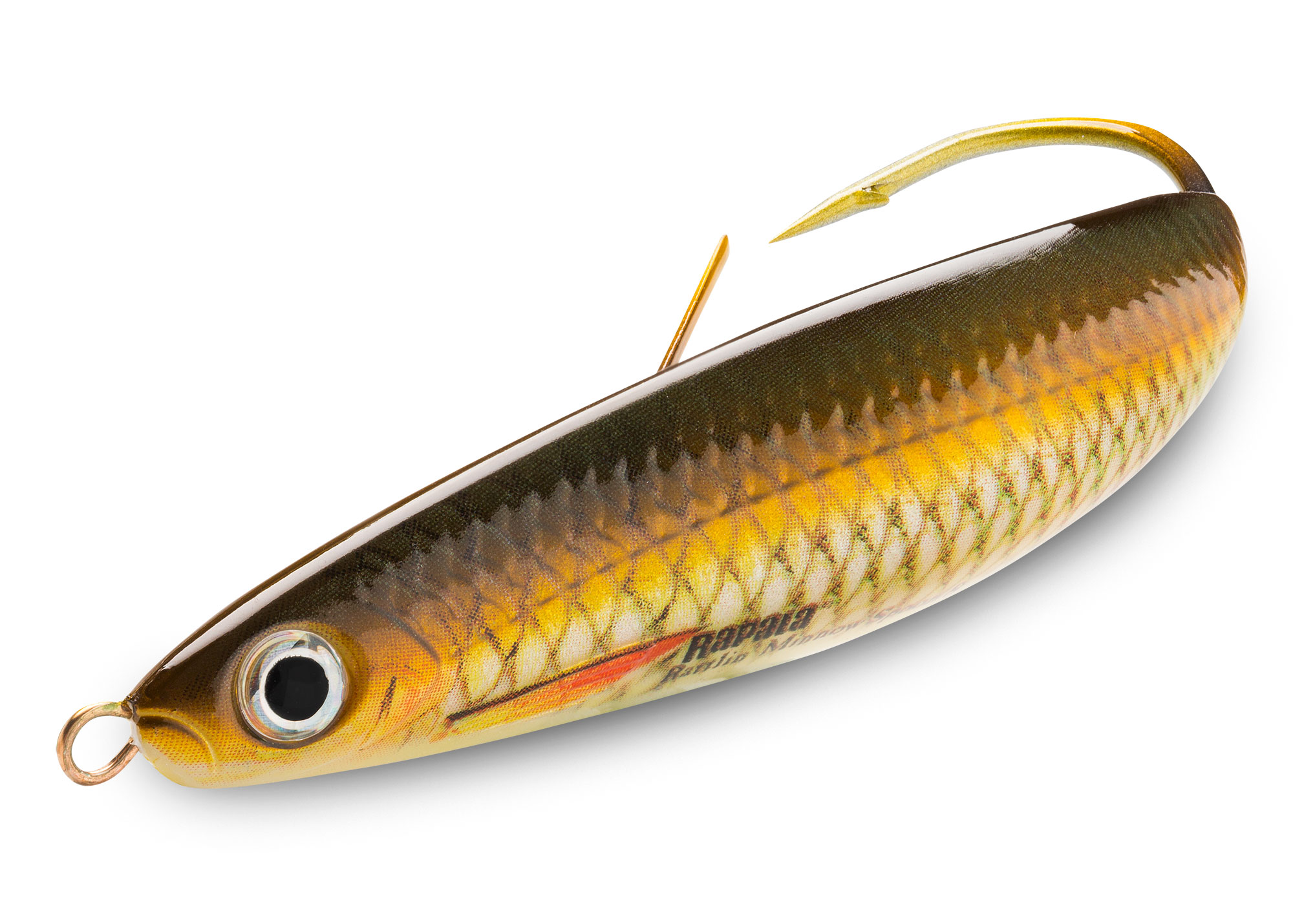 Rattlin' Minnow Spoon®