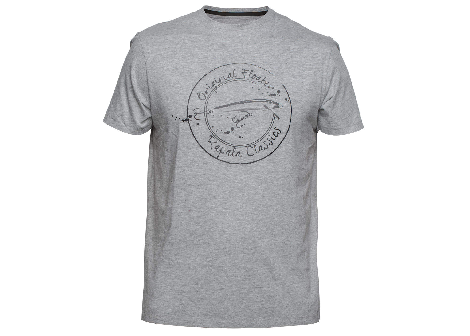 Rapala T-Shirt - Classic Floater