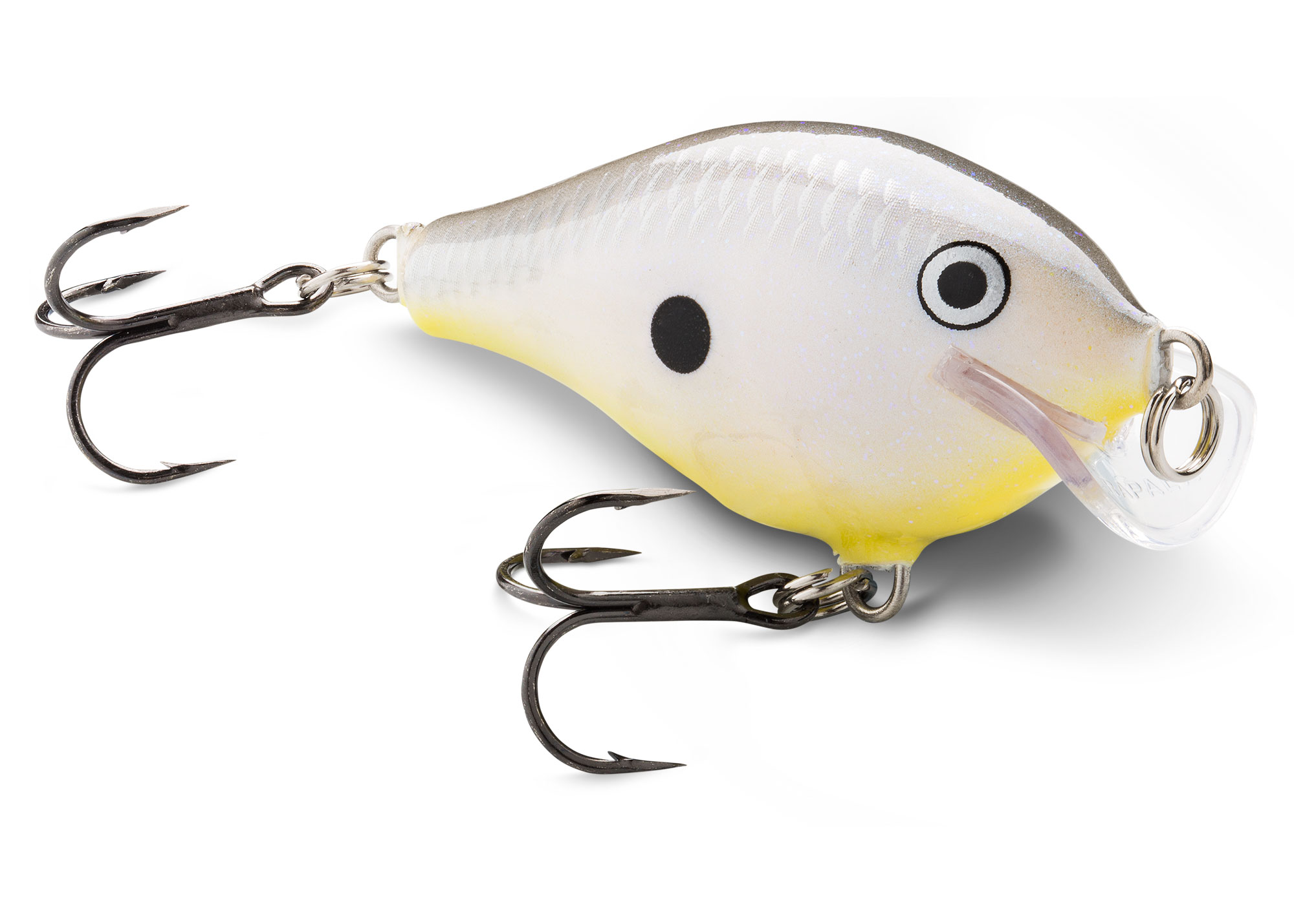 Scatter Rap® Crank Shallow
