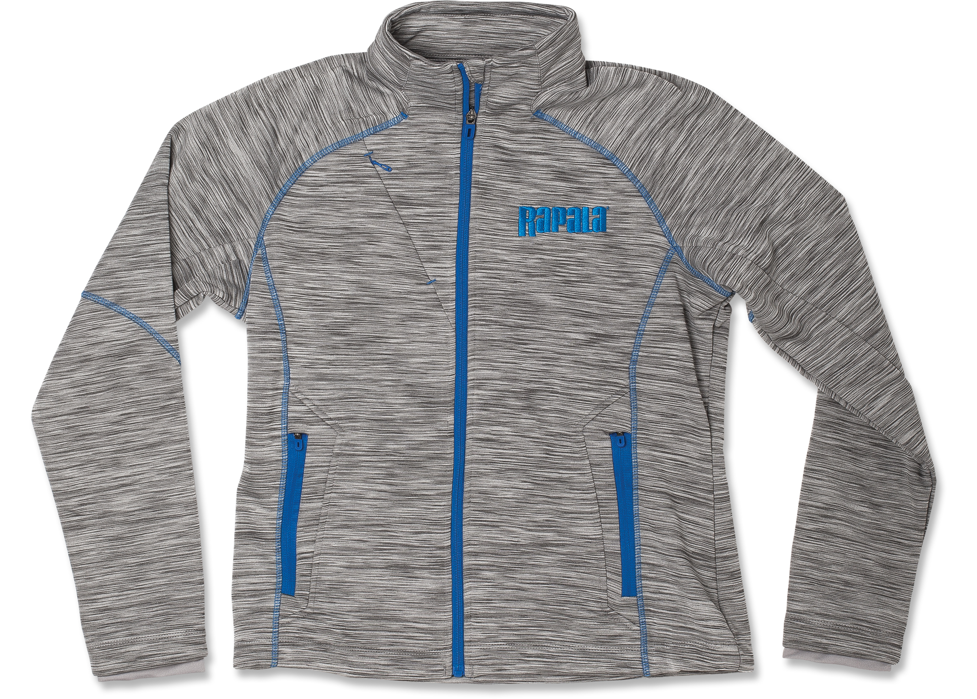 Rapala® Women's North End Sport Jacket - Poly Blue