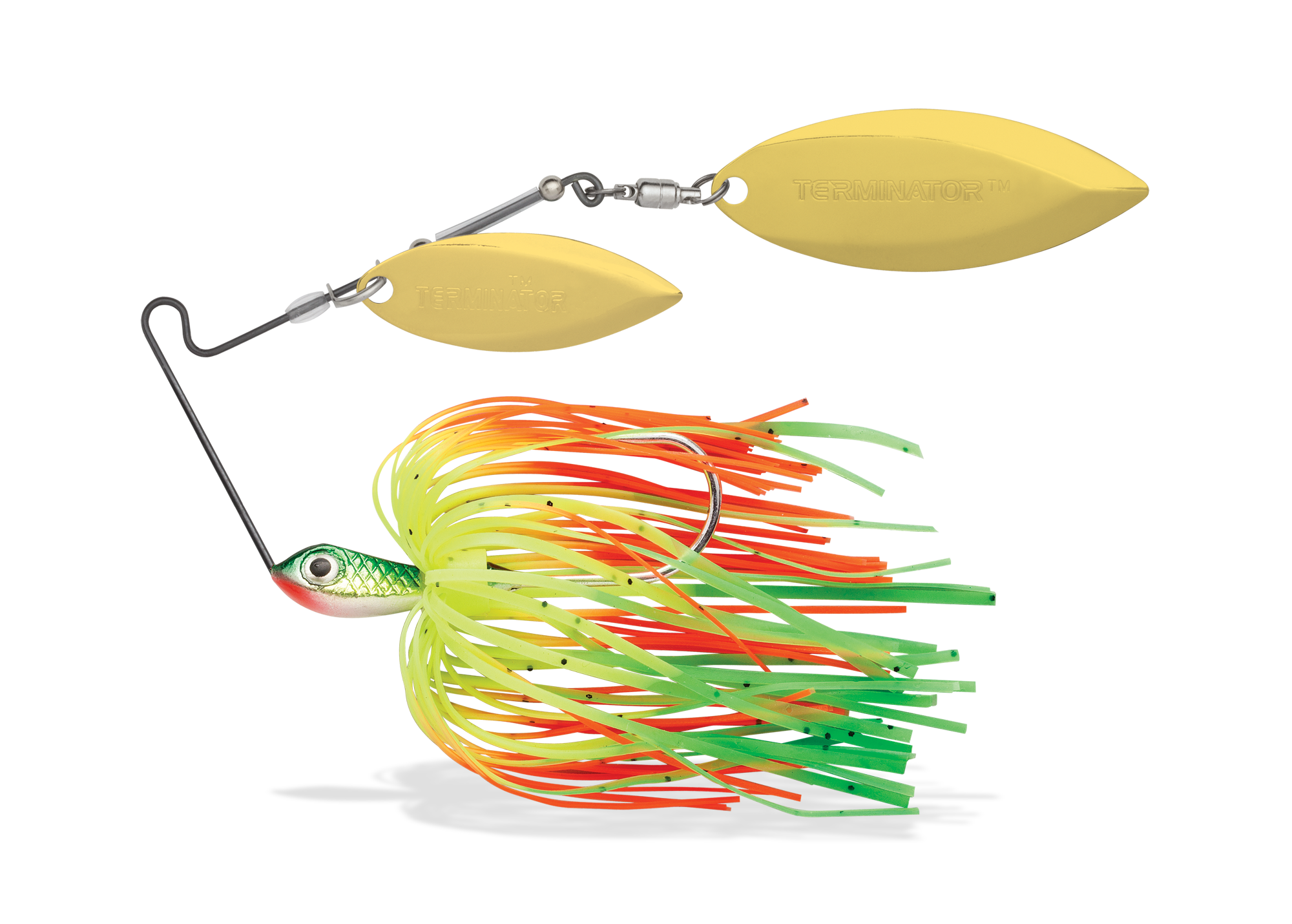 Super Stainless Spinnerbaits