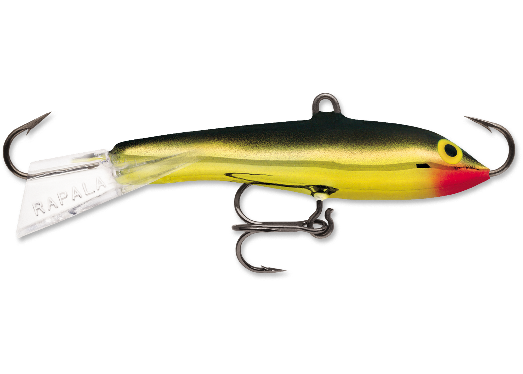Jigging rap for Rapala fishing pro series ps4