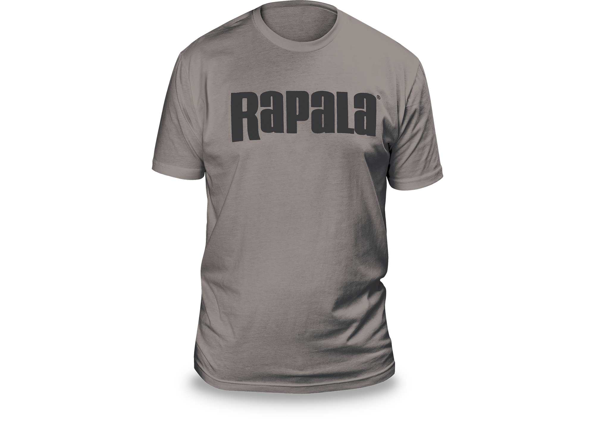 Rapala® Dark Heather Grey Next Level T-Shirt