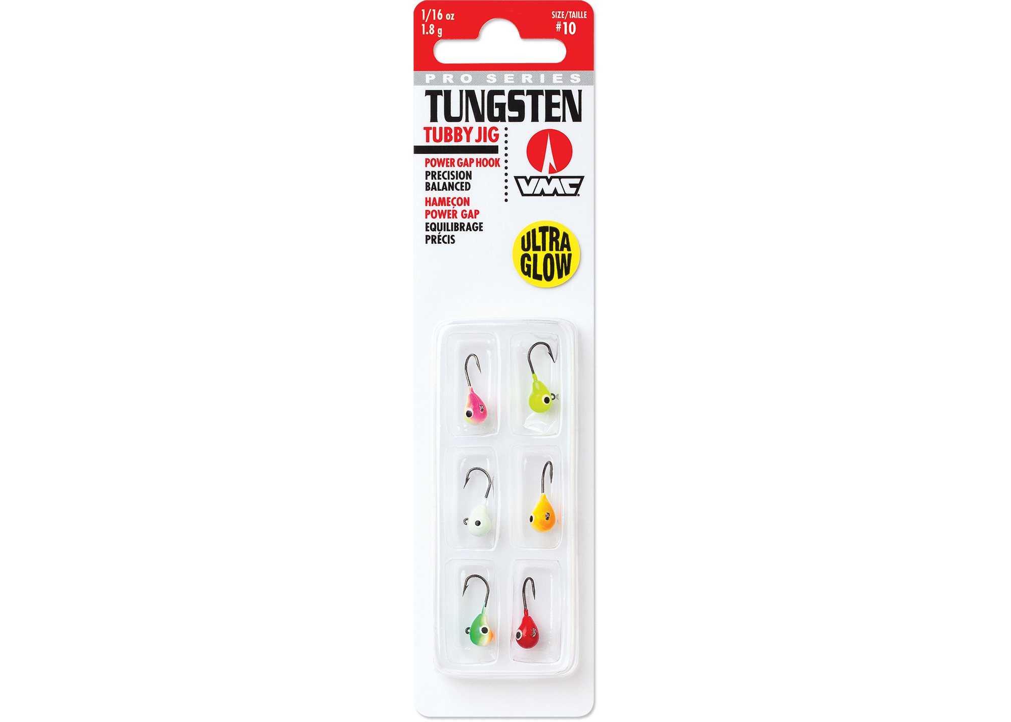 Tungsten Tubby Jig Kit