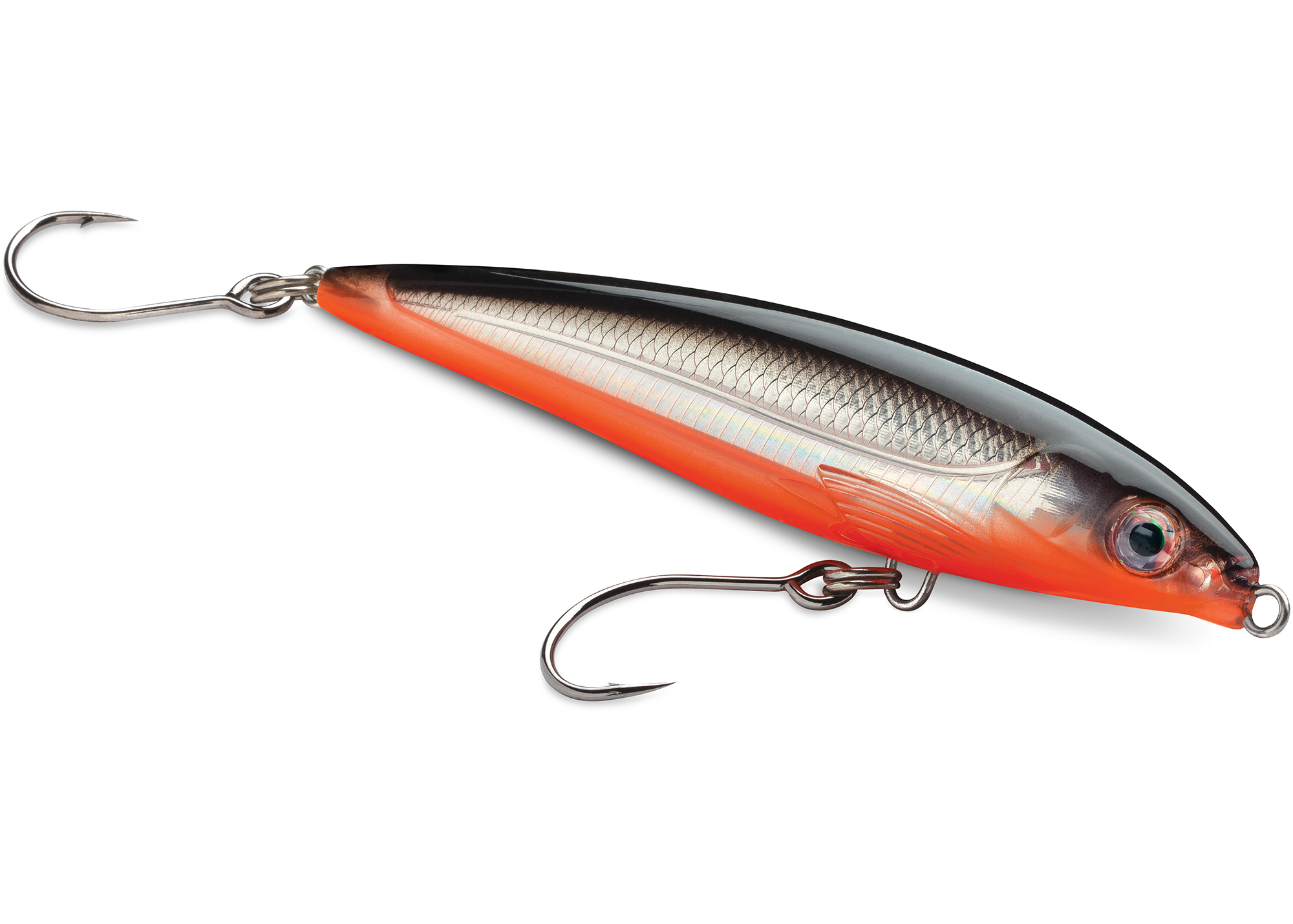 X-Rap® Long Cast Shallow
