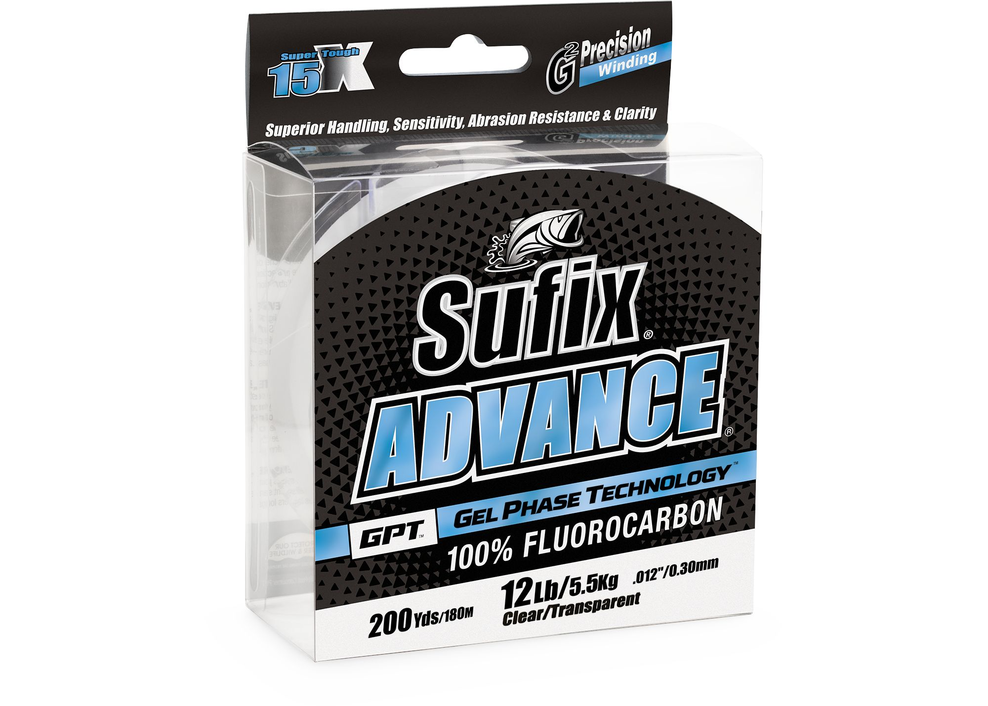 Advance® Fluorocarbon