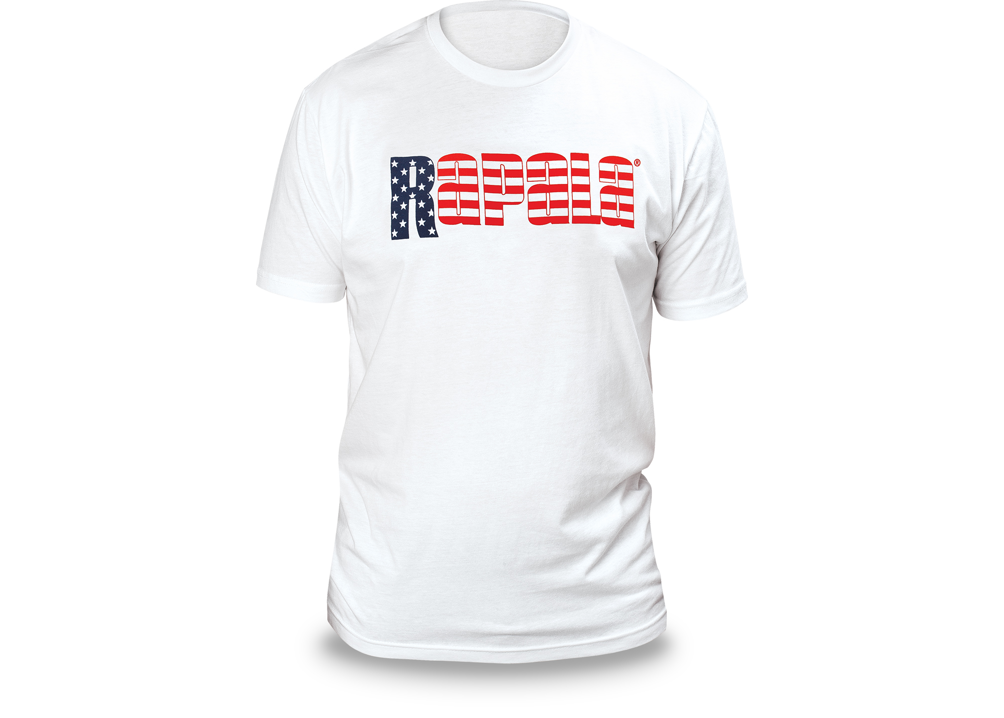 Rapala® Red, White & Blue Next Level T-Shirt