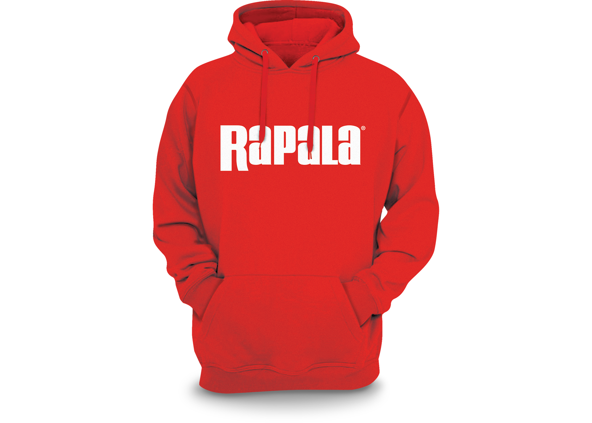 Rapala® Heavy Pullover Hooded Sweatshirt