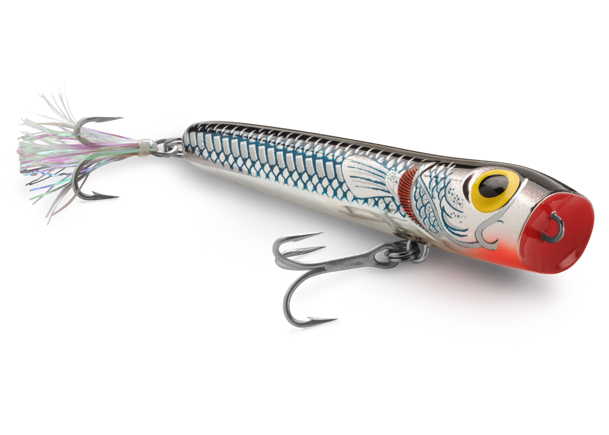 Rattlin' Saltwater Chug Bug®