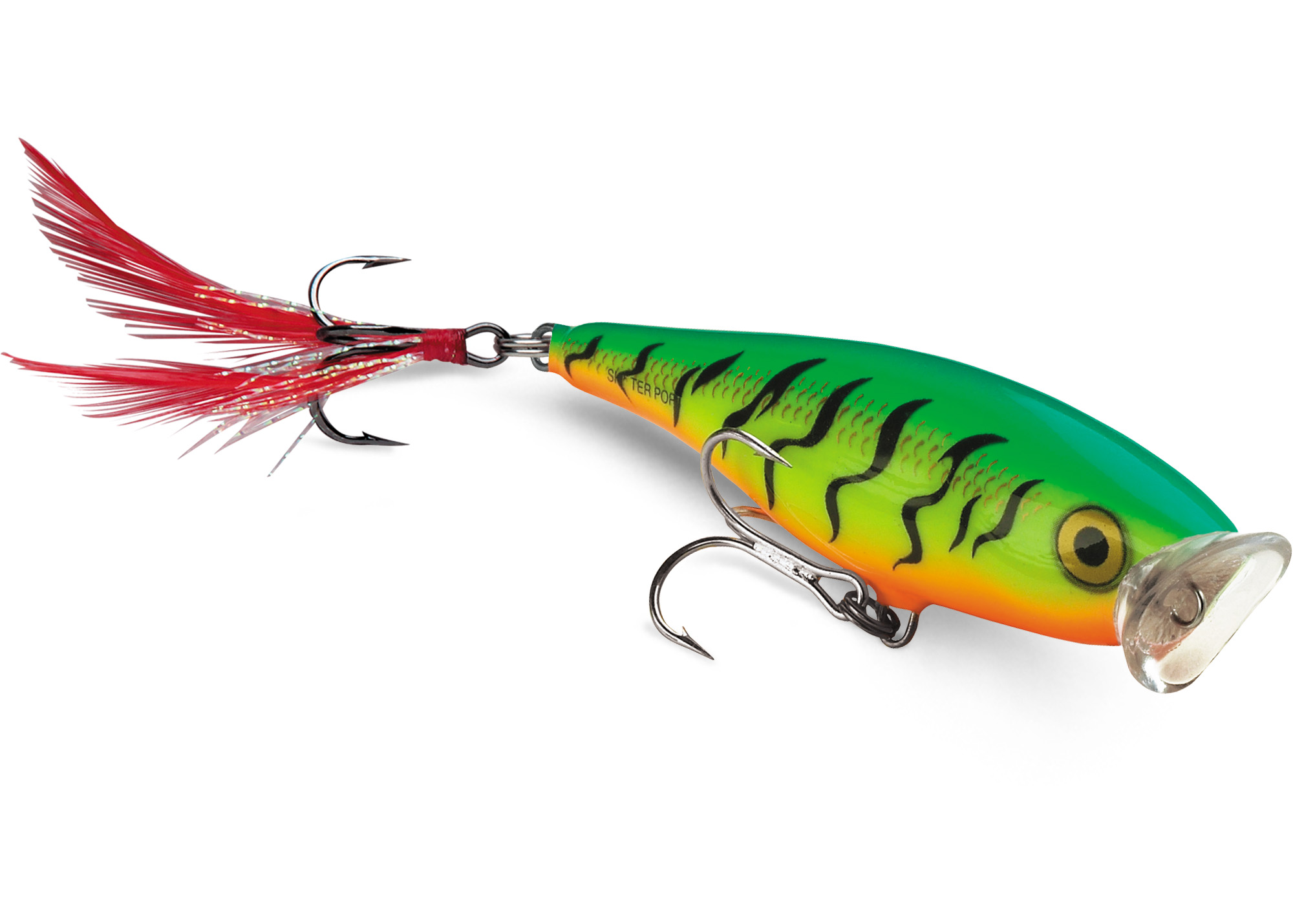 Rapala Saltwater Skitter Pop //// SSP12 //// 12cm 40g Fish Lures Choice of Colors