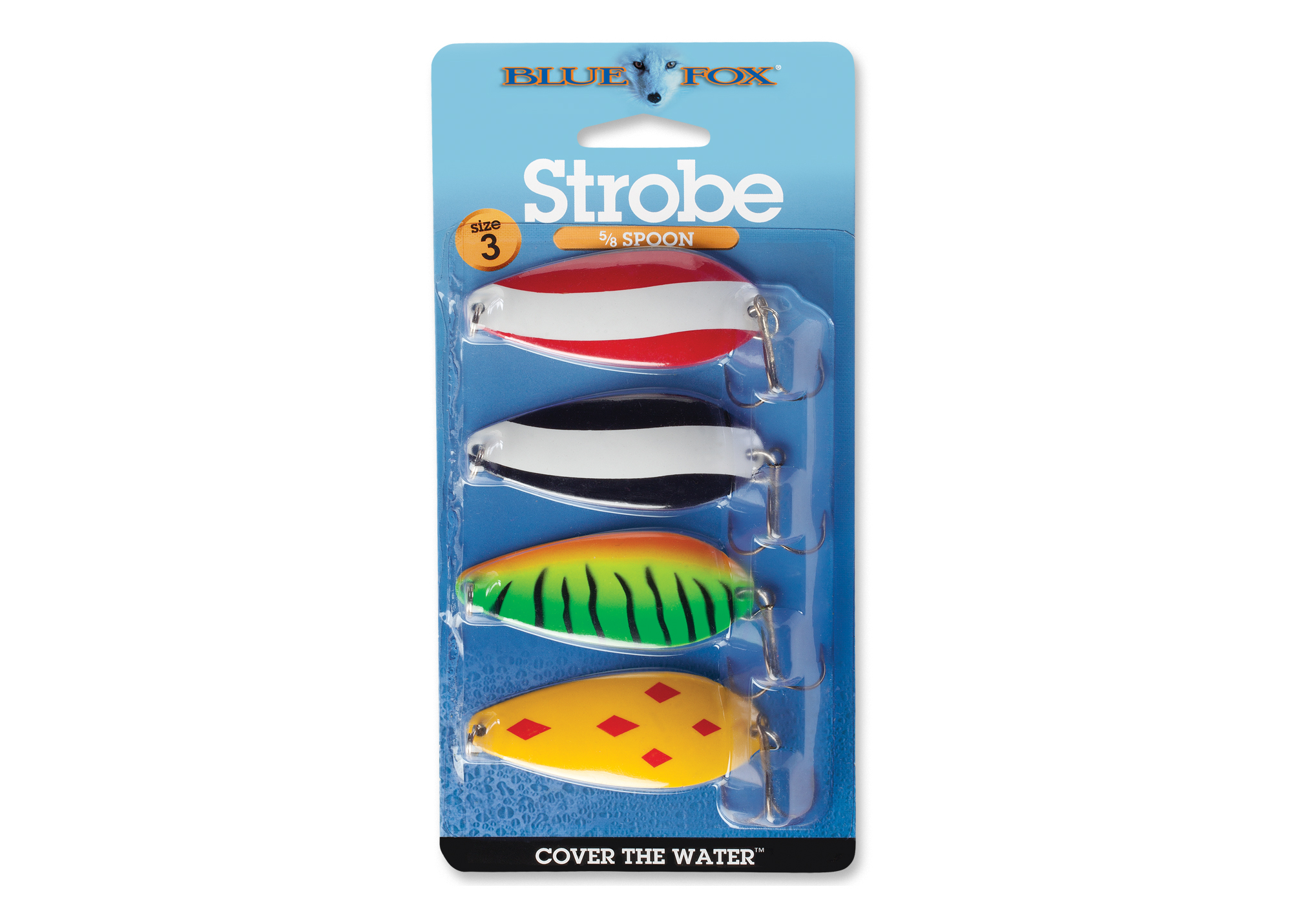 Strobe Spoon Kit