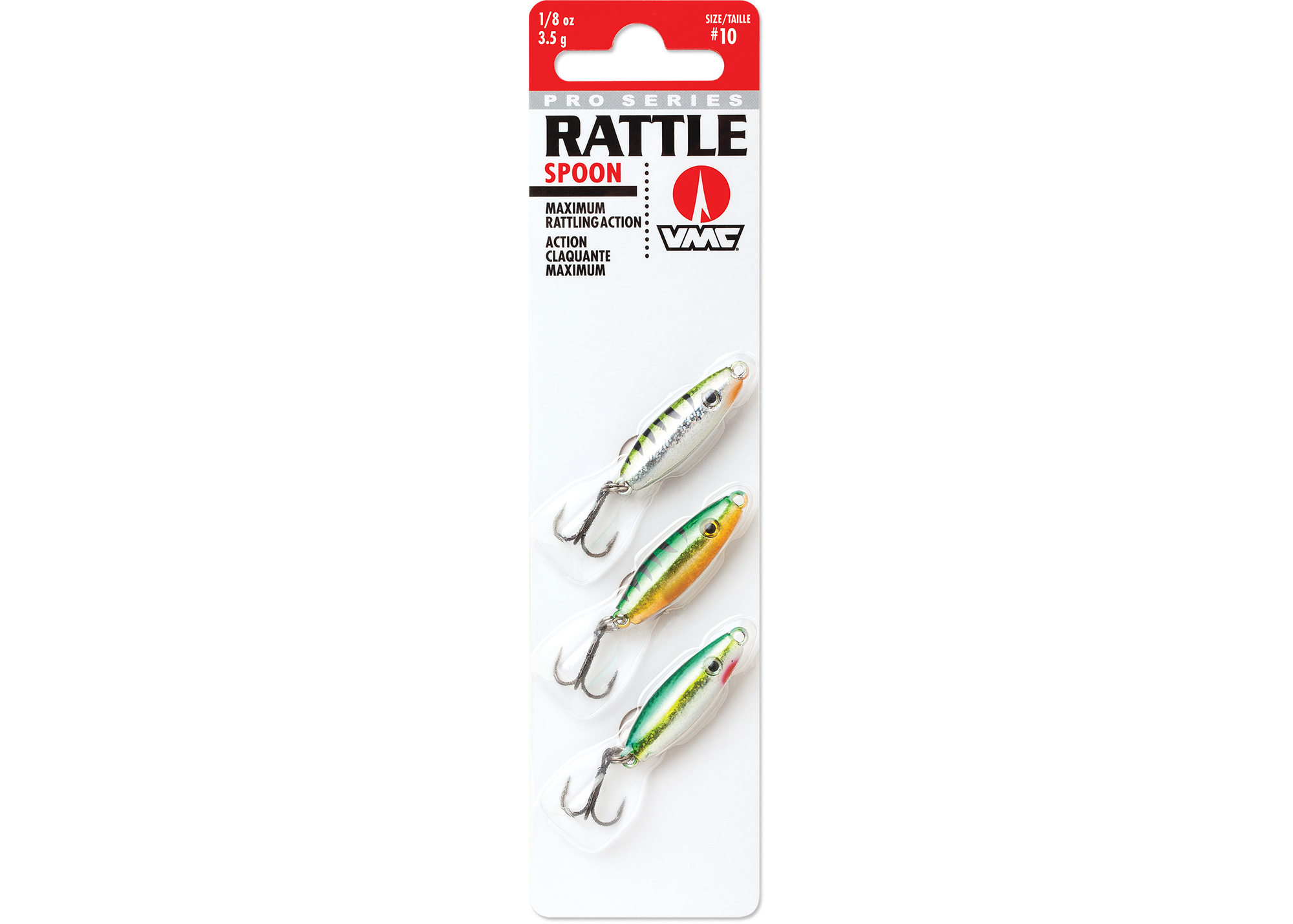 Rattle Spoon Kit Live