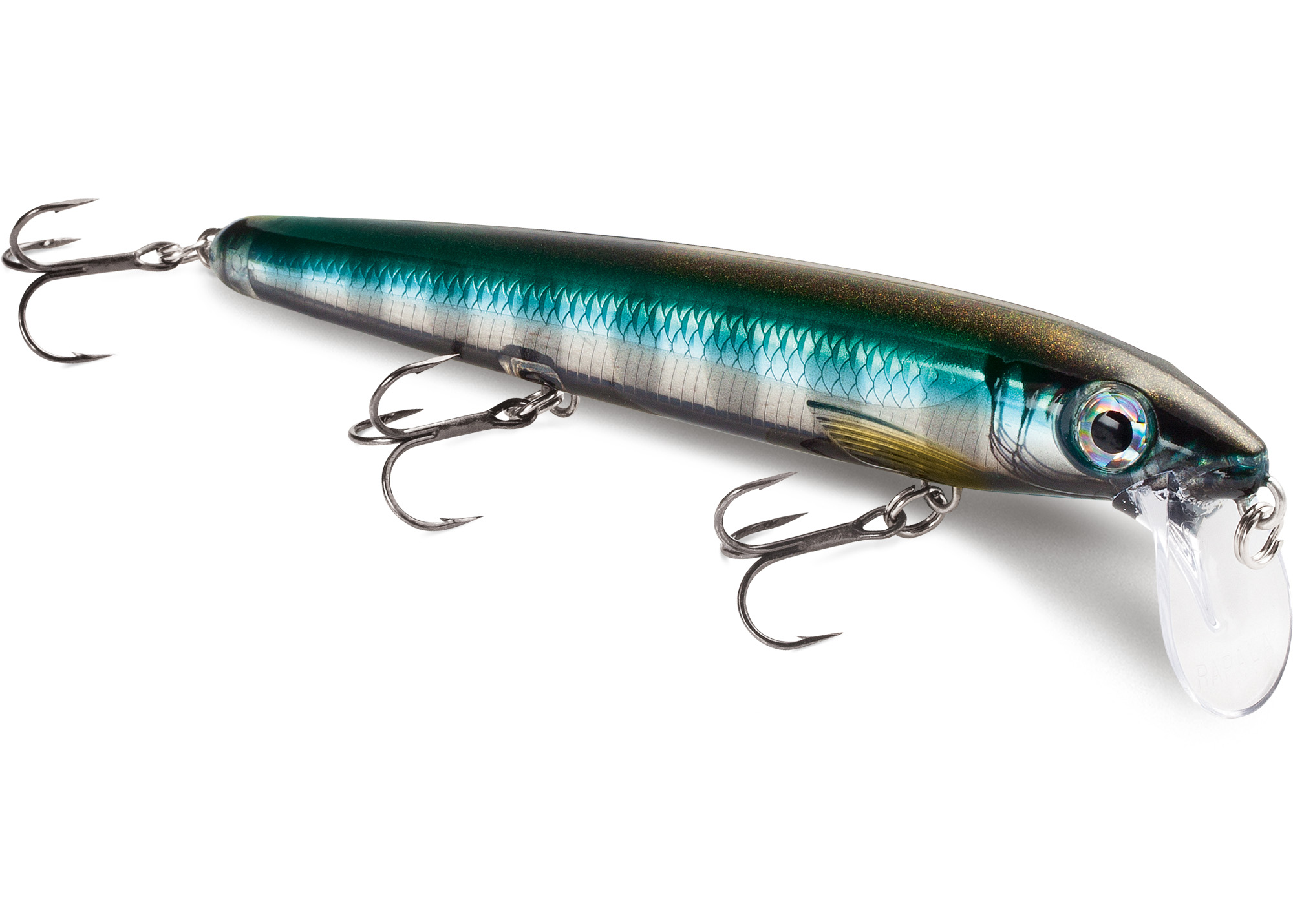 BX™ Waking Minnow