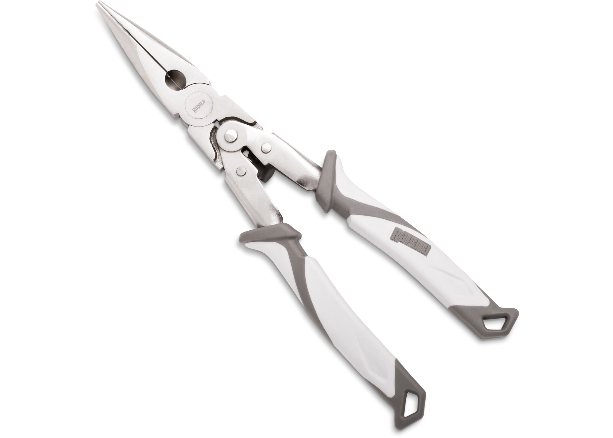 "9"" Angler's Double Leverage Plier"