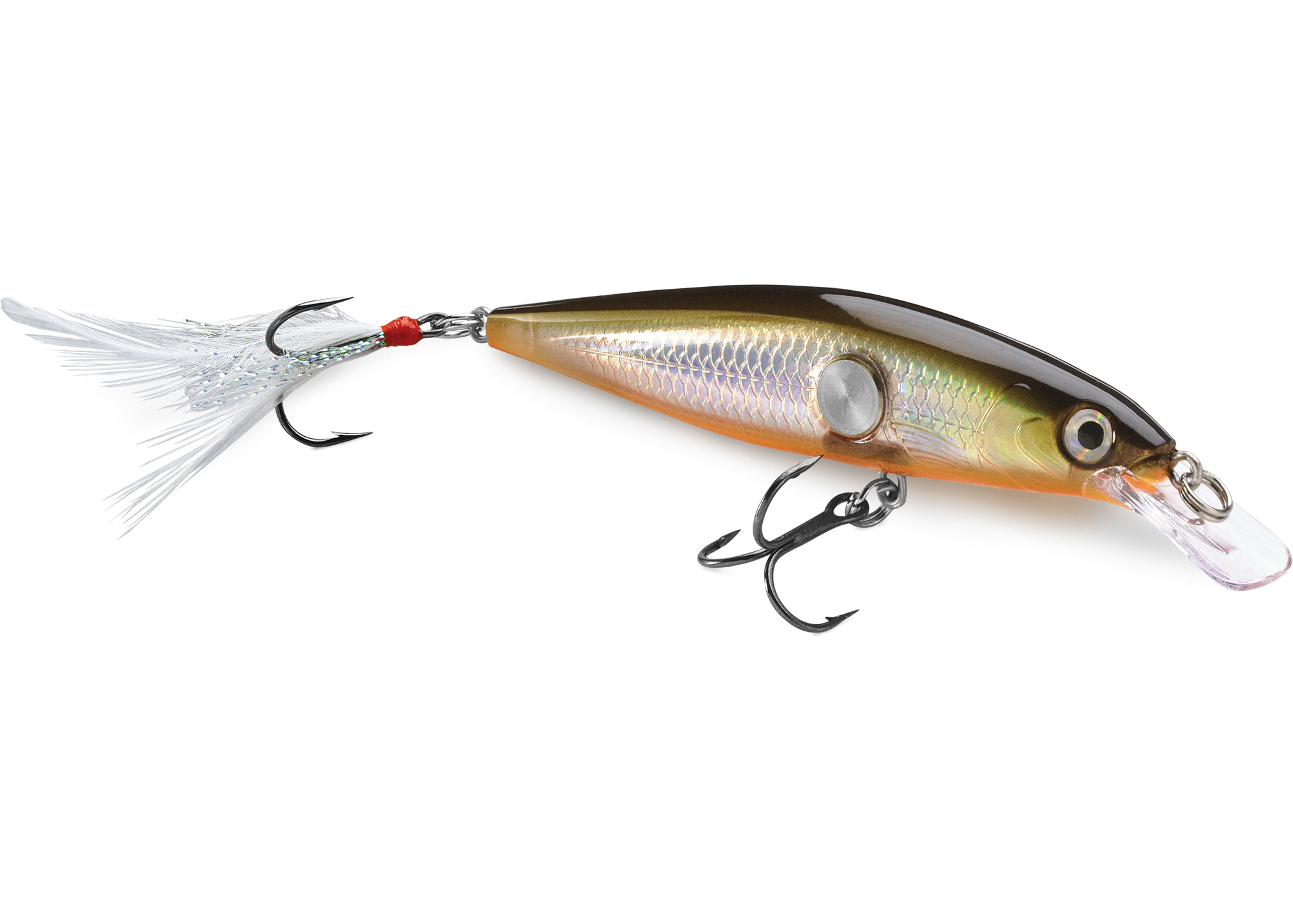 Clackin 39 minnow for Rapala fishing pro series ps4