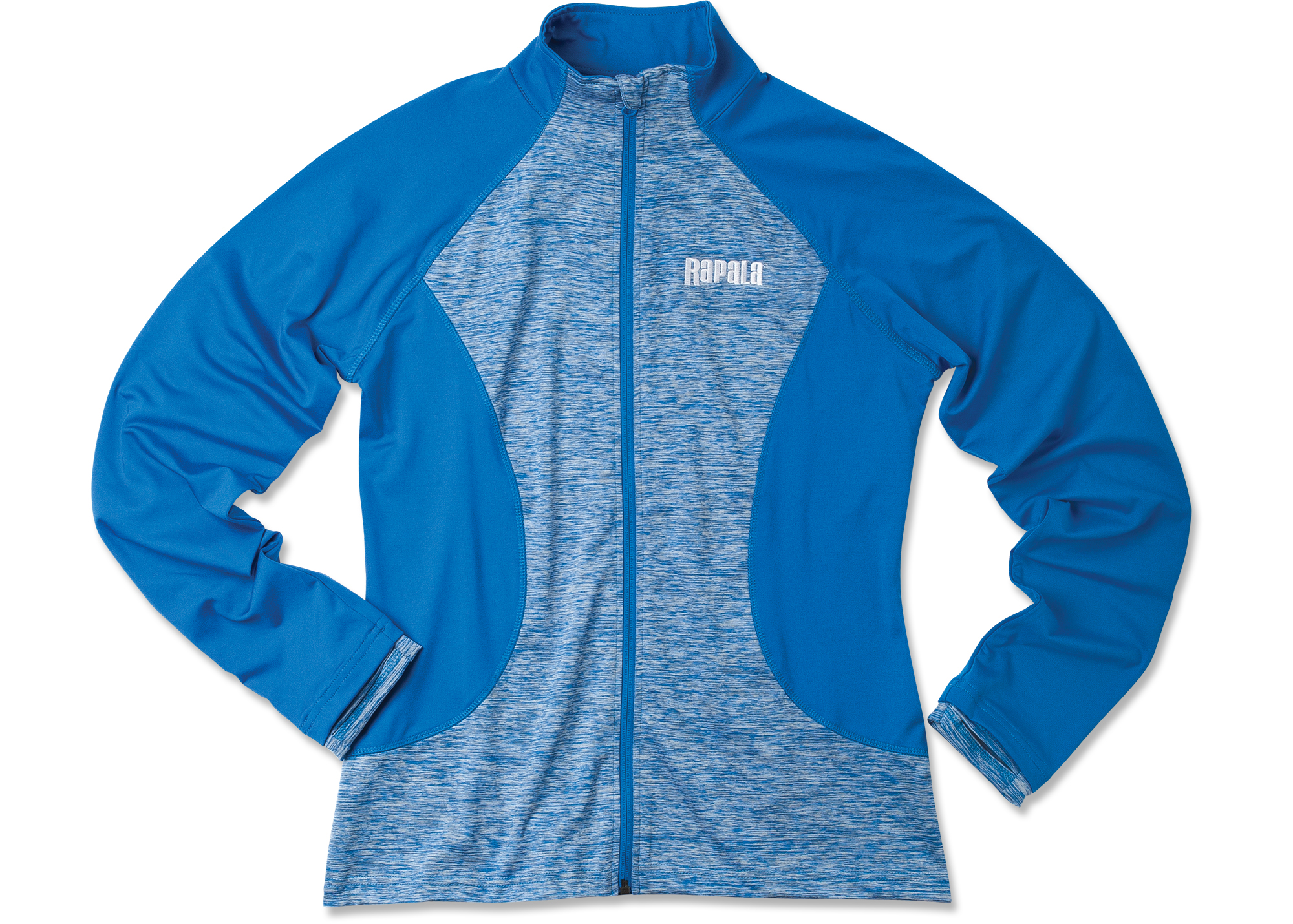 Rapala® Women's Nordic Full Zip