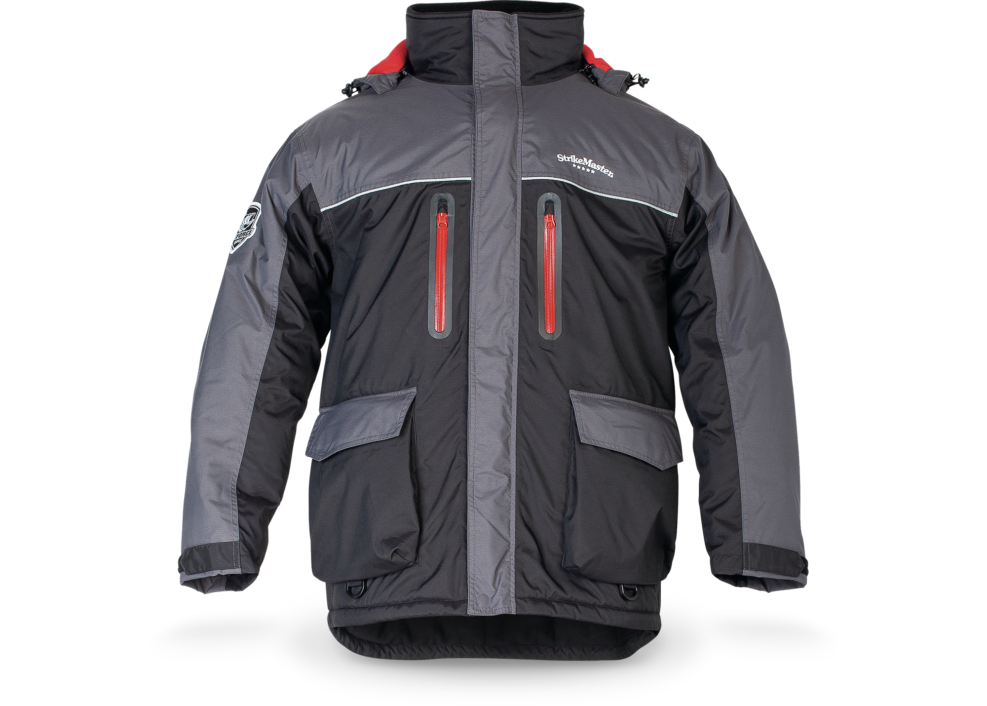 StrikeMaster® Battle Jacket