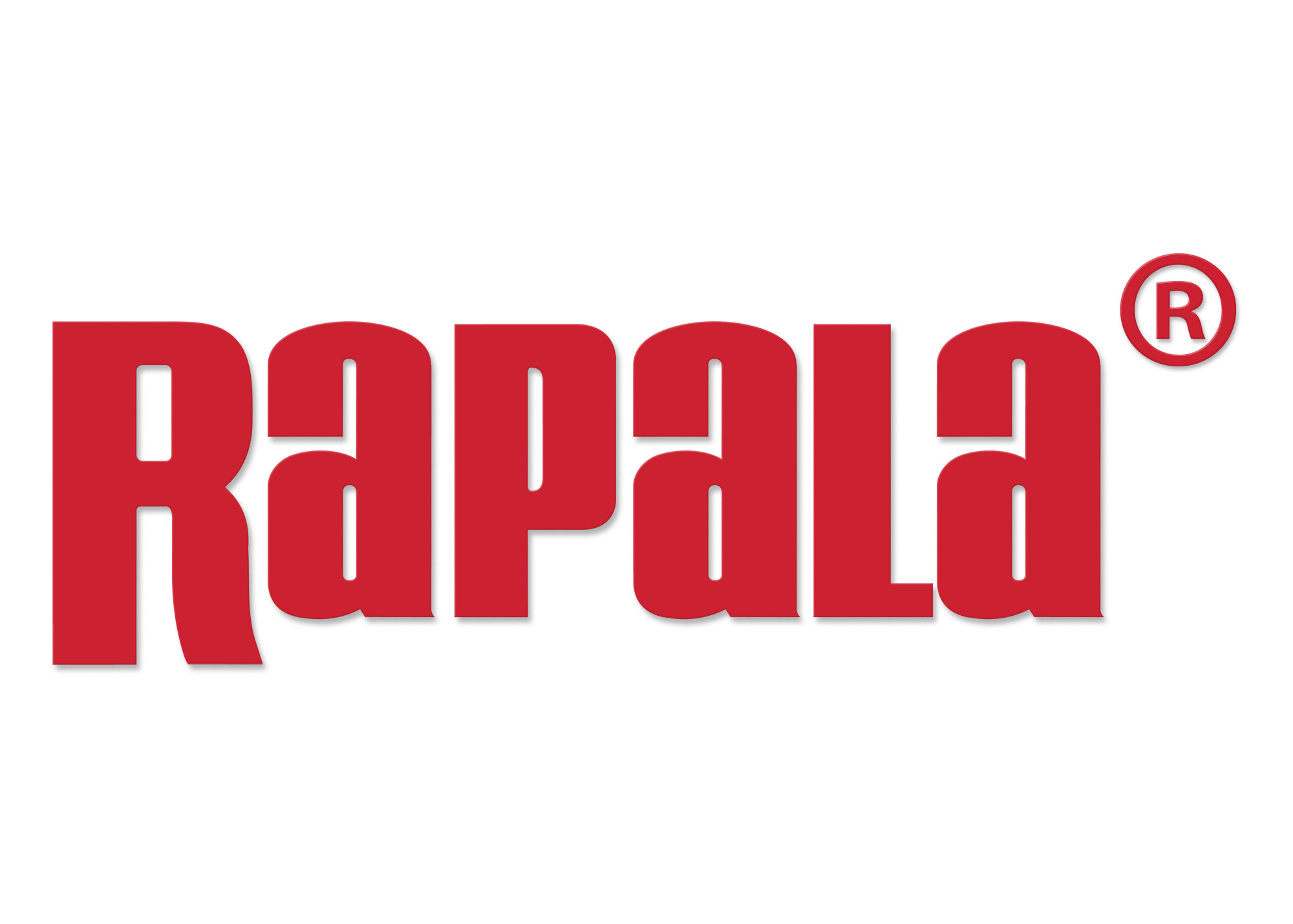 Die Cut Rapala® Decal - Small