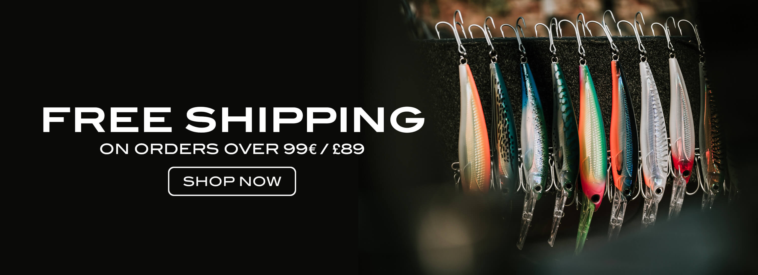 Free Shipping on Orders Over 99EUR/89GBP
