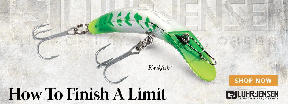 Kwikfish - Finish a Limit