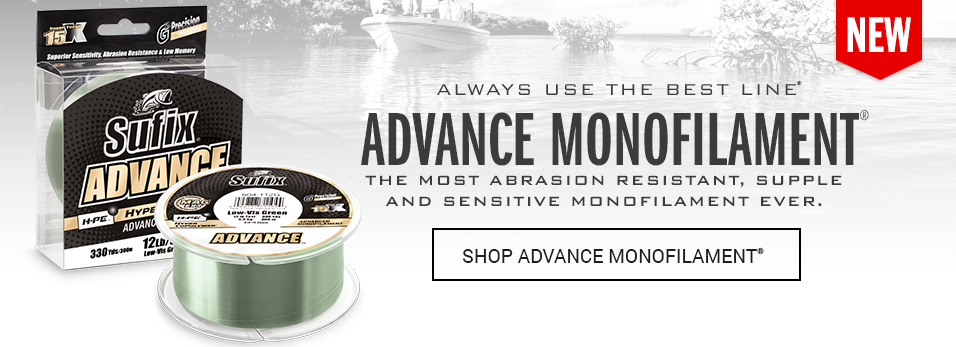 Advance Monofilament